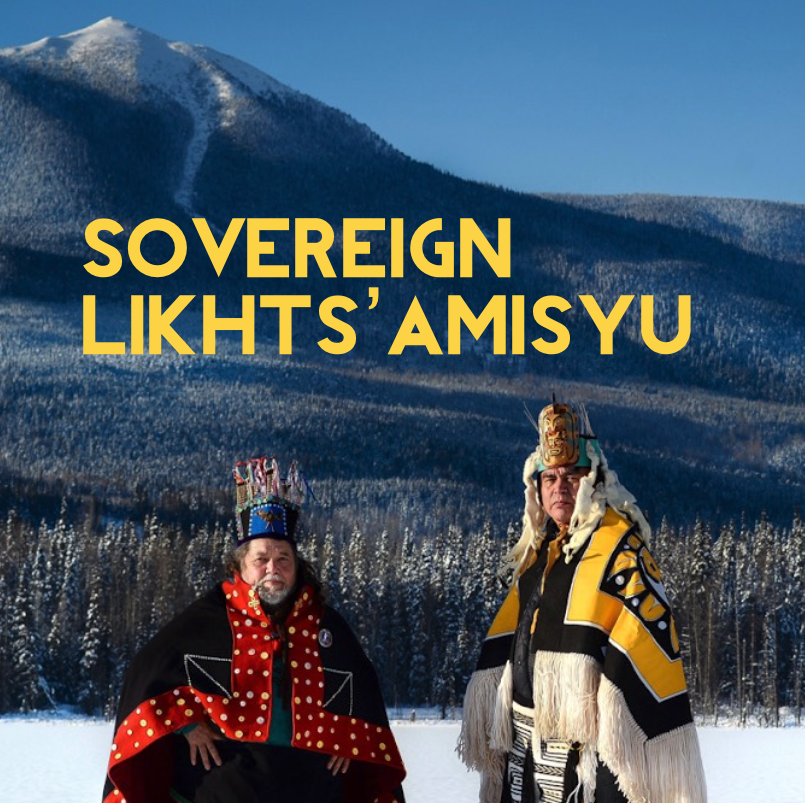 Sovereign Likhts'amisyu